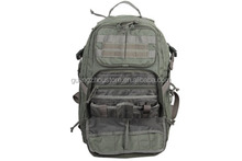 Tactical & military outdoor sports climbing backpacks combat pack travel bag GZ50037