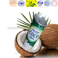 household coconut beverage 240ml beverage in can