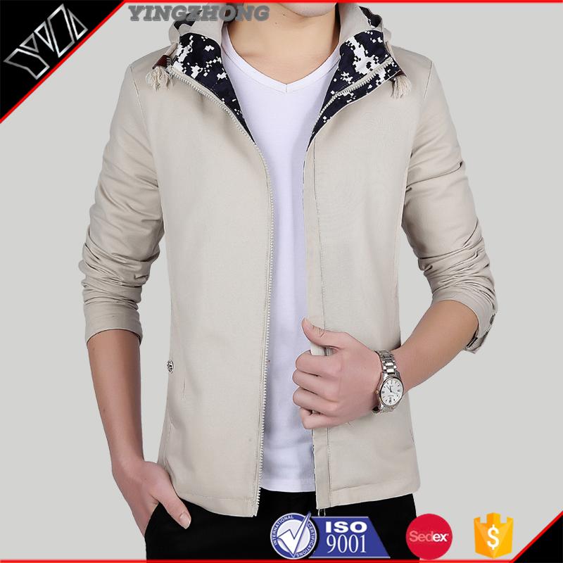 Yingzhong Model Jacket For Man Winter Mens Cardigan ...