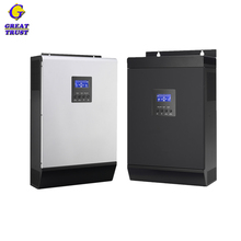 high efficiency solar charge controller inverter with low price