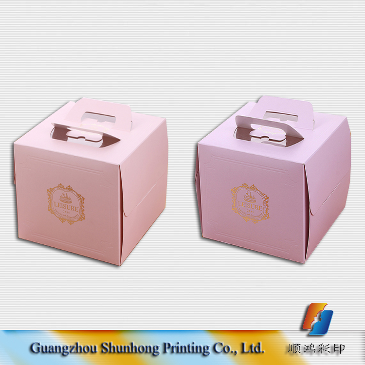 High quality foldable sweet box packing,packaging box in cheap price