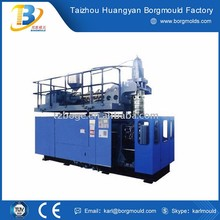 energy saving pet single stage stretch blow moulding machine