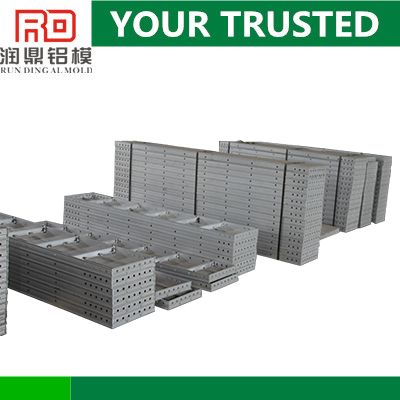RD Alibaba Light weight Construction building material for concrete formwork In Stock sell to India