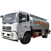 Dongfeng fuel tank truck good price/fuel tank price