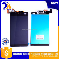 [joyking] genuine original for sony xperia c4 lcd with touch screen digitizer assembly