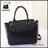 Thailand bags made in china women pu wholesale handbags