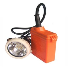 KL4LM(A) Coal mine underground led source flameproof light