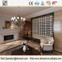 commercial used office partition wall, glass room dividers