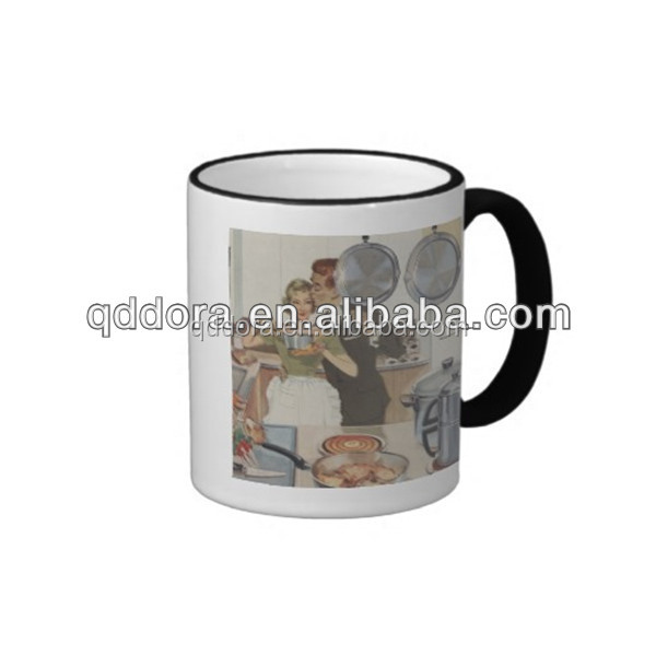 ceramic promotion mug,Eco friendly product promotional custom wholesale coffee mugs