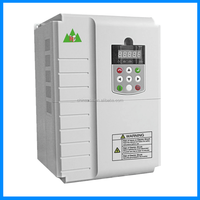 5.5kw/3HP 380v variable frequency drive inverter