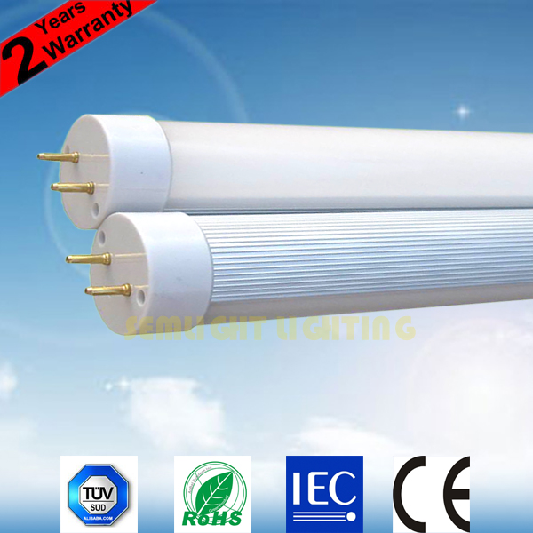Hot selling plant growing blue red led tube with high performance