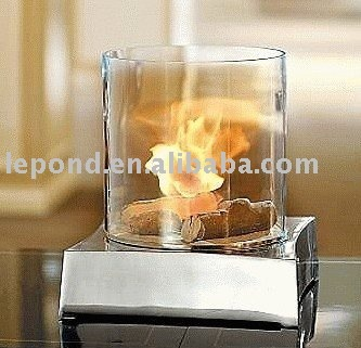 Heat resistant borosilicate glass