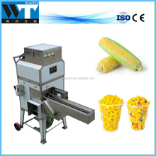 Commercial fresh sweet corn cutter machine with factory price