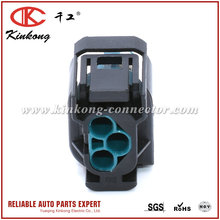 Kinkong Wenzhou 3 Pin Waterproof Tyco Amp Electrical Automotive Connector 1 967640 1