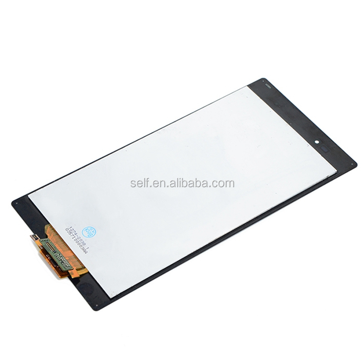 Original New for sony xperia z ultra xl39h xl39 lcd