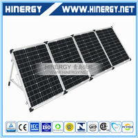 Top Quality Cheapest Price folding solar panel 200w for camping 80W 120W 160Wp 200 Watt 12V 200watt foldable panels