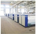 Flatwork Ironer / Ironing machine/ by LPG Gas