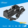 Li-ion Rechargeable 18650 USB 12DVC Car Battery Charger 12v