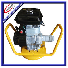 Japanese type gasoline engine robin ey20 concrete vibrator