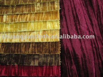 Stripe Velvet Fabric 100 Polyester Curtain Fabric Buy Velvet Fabric Polyester Fabric Curtain