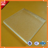 3.2mm 4mm 5mm Glass Solar Untempered Low Iron