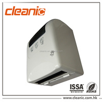 Commercial plastic sensor automatic paper towel tissue dispenser