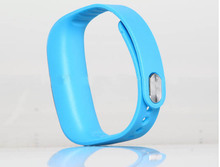 Waterproof G-sensor Health Management Smart LED Bluetooth Sport Bracelet compatible for ios system