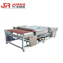 JR-800B-2 Full Automatic Glass Washing Machine Mini Glass Processing machine