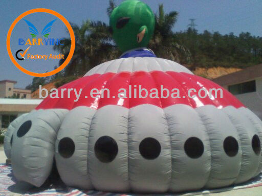 new inflatable cartoon girl,inflatable cartoon toys hot-selling