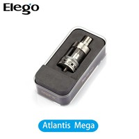 New Arrival Original Aspire Atlantis Mega Bell Cap Wholesale