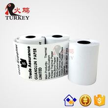 "2 1/4"" x 33' (58mm x 10m) Thermal Paper (50 rolls/case)"