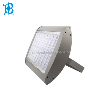 competitive price led floor light led lamp CE ROSH with 5 years warranty