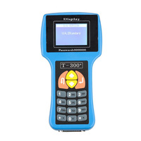 New T-CODE Manual T300 Key Programmer For All Cars Key Programmer Diagnostic Tool
