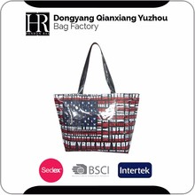 Competitive Factory Super Quality Printed Shopping Bags