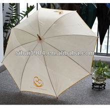 new market manual open straight white umbrella corporation