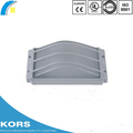 Factory direct IP54 waterproof aluminum square led ceiling light Wall Outdoor LED Bulkhead Light