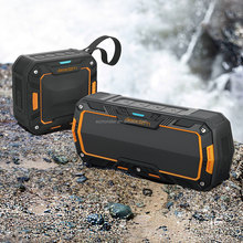 Bluetooth Speaker Portable Bluetooth Speakers Special Forces-SF470 Portable Waterproof Shockprpoof Bluetooth Speaker Leadzm