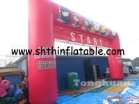 advertising inflatable arch for sale