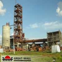 steam coal for cement plant