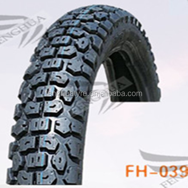 philippine export products and tire inner tube 275-19 6PR motorcycle tyre
