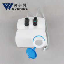 high quality washer/windshield Expansion washer tank with manufacture&supplier&exporter