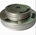 Dia275x52mm film shape round tins