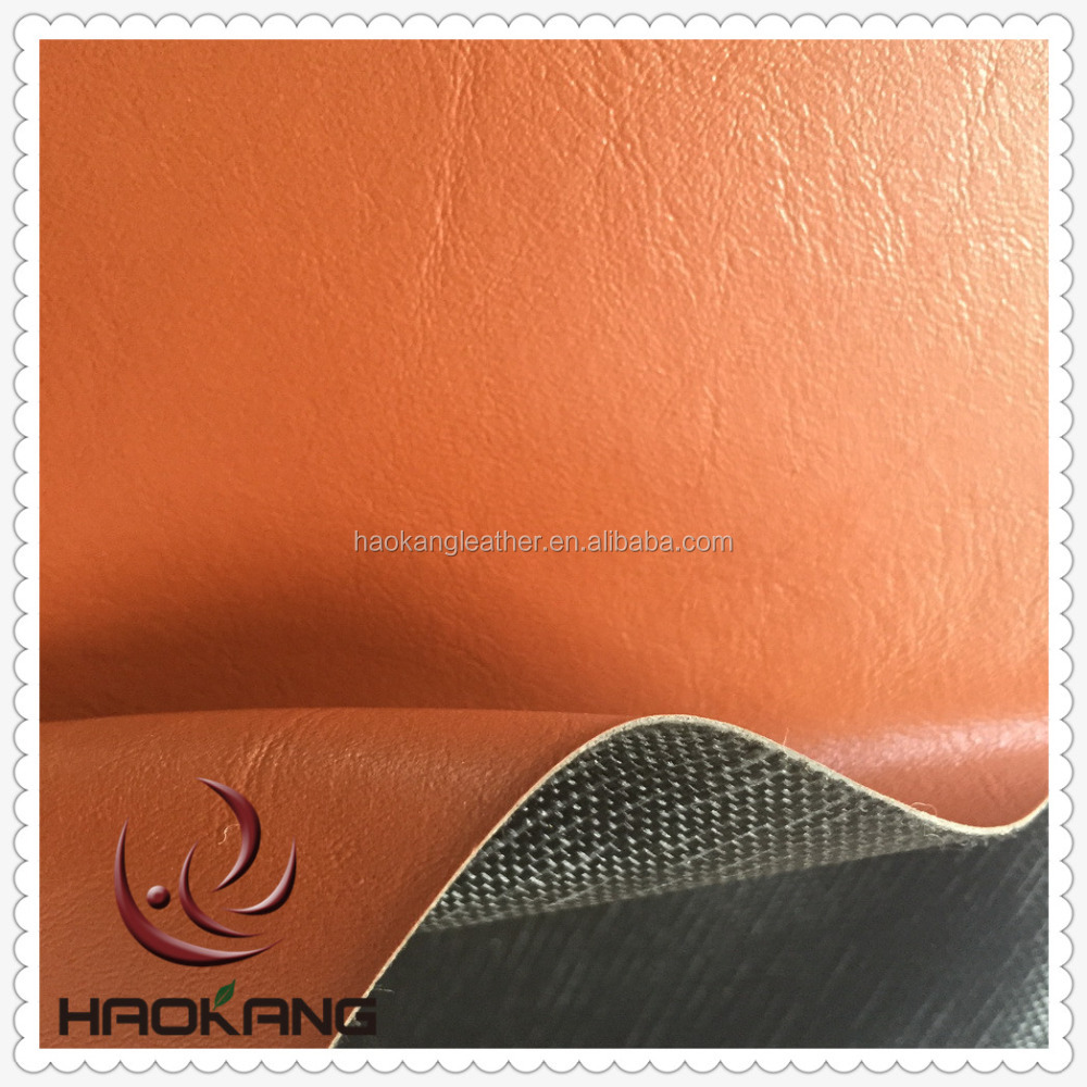 Wholesale Faux Leather Fabric for Upholstery