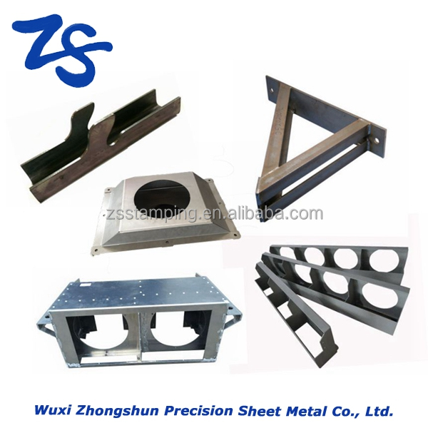 Best Price stainless steel laser cutting service custom mailbox sheet metal fabrication outsourcing made in China