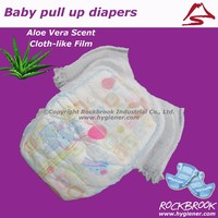Disposable Sleepy Baby Diapers Pants Manufacturer Wholesale from China