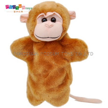 ICTI BSCI Audit Floppy Dog Plush Toys Sales Cartoon Monkey
