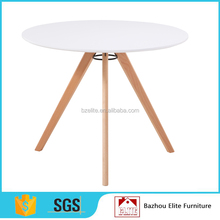 EZ-235 8ft round centre table