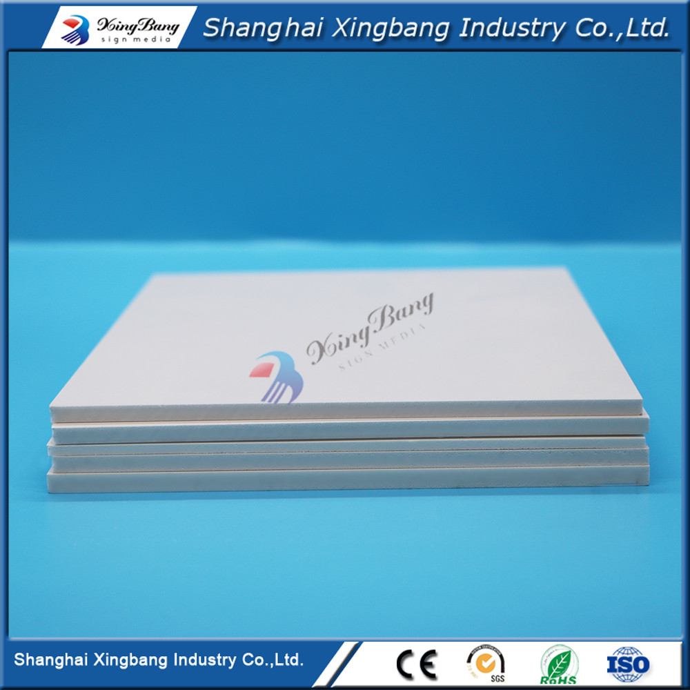 4*8 Pvc Corrugated sheet / floor protection plastic sheet