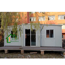 Popular movable modified cheap portable mgo rockwool container expandable home manufactures