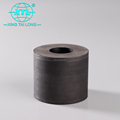 Supply high purity raw graphite carbon electrode tube